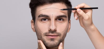 dermal fillers used to for full facial