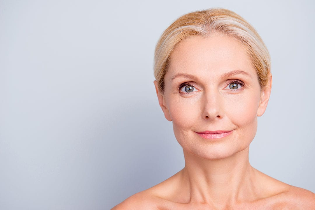mesotherapy turn back time, 5 years youunger